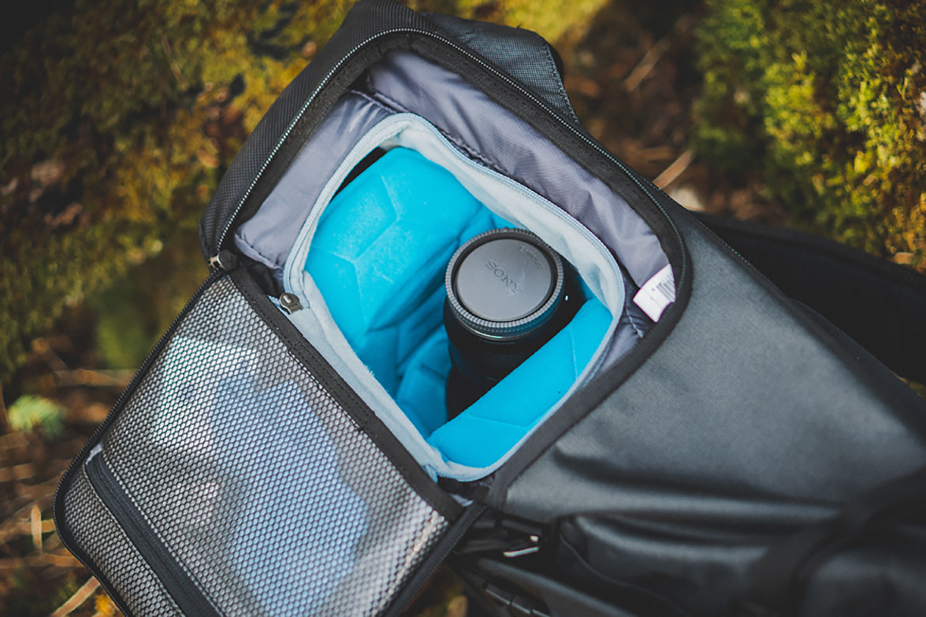 Thule Backpack Review